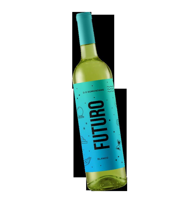 Vinofuturo FUTURO BLANCO / 2019 D.O. Somontano