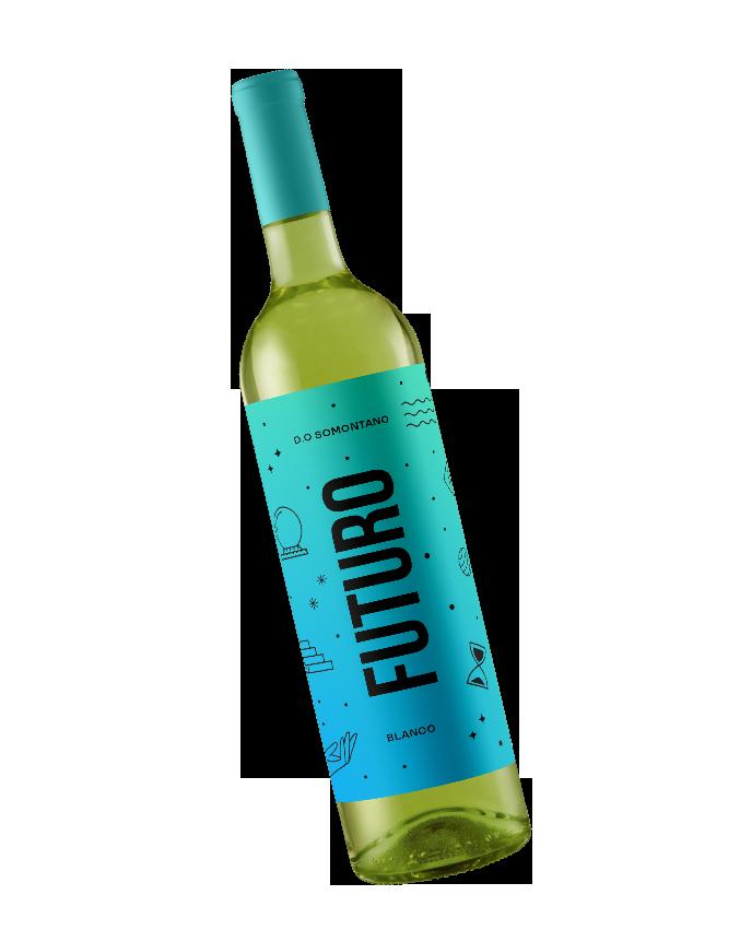 Vinofuturo BLANCO / 2019 D.O. Somontano